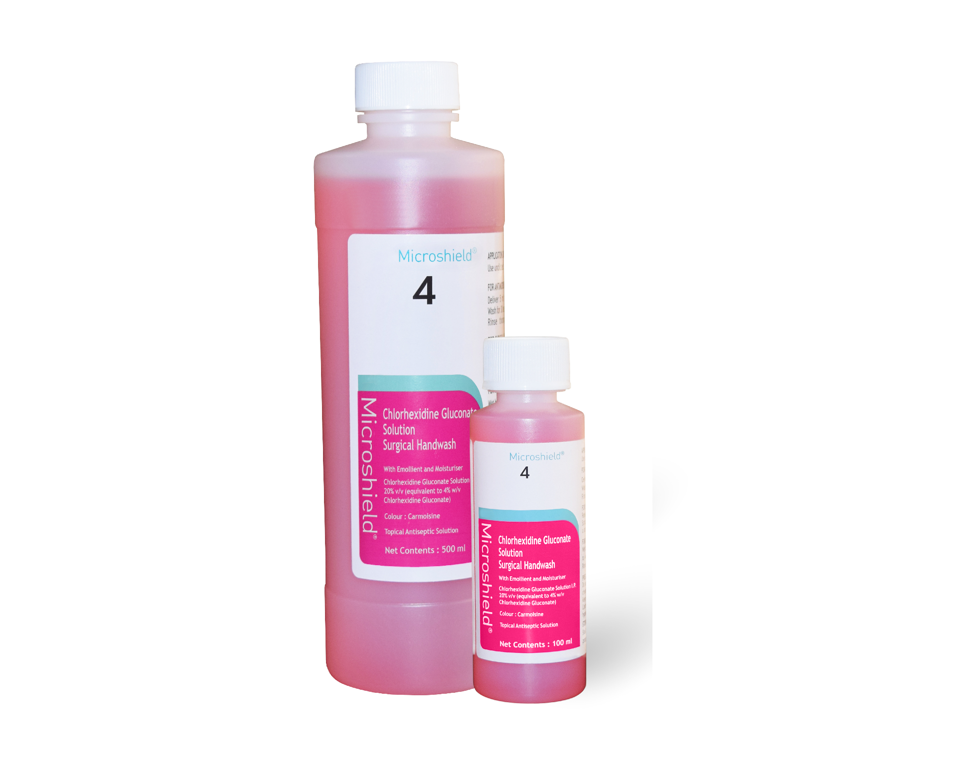 schülke - MICROSHIELD® 4 Chlorhexidine