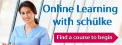 Online training courses with schulke