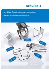 schülke Application Brochure