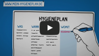 Hygieneplan Video Teaser