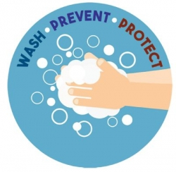 Wash prevent and protect